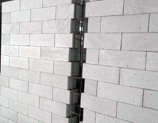 桐城市加气块隔墙供应