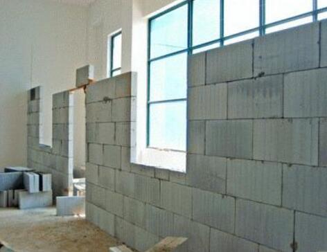 桐城市轻质砖隔墙销售