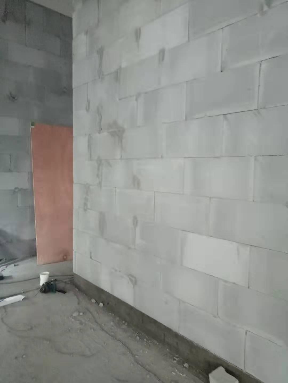 宿松县加气块隔墙厂家